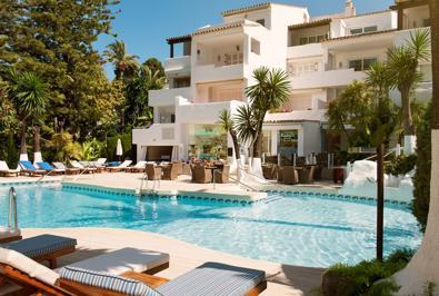 Foto Puente Romano ***** Marbella