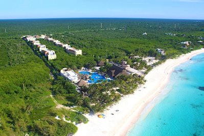 Foto Catalonia Royal Tulum ***** Xpu Ha