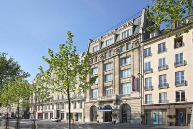 Foto Citadines Saint Germain Des Pres **** Parijs