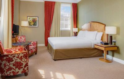 Foto Hilton London Paddington **** Londen