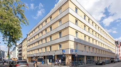 Foto A en O Keulen Neumarkt ** Keulen