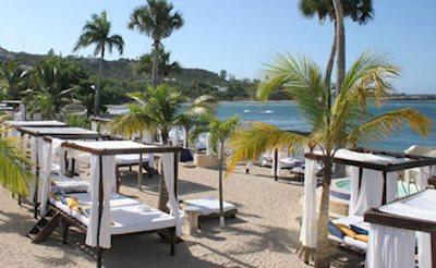 Foto Lifestyle Tropical Beach en Spa **** Puerto Plata