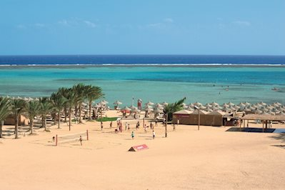 Foto Future Dream Lagoon ***** Marsa Alam