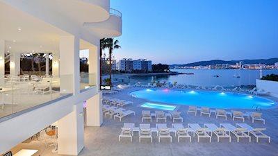 Foto Sol House Ibiza **** San Antonio