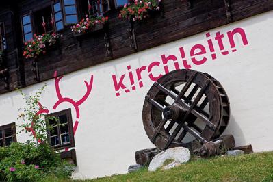 Foto Kirchleitn Grosswild *** Bad Kleinkirchheim