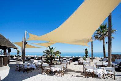 Foto Sunset Beach Club **** Benalmadena