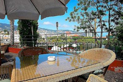 Foto Quinta Perestrello Heritage House **** Funchal
