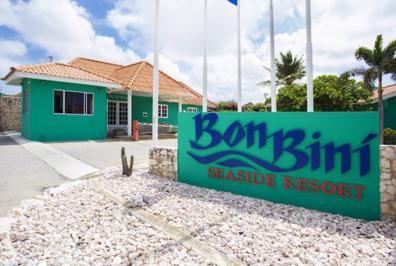 Foto Bon Bini Seaside Resort *** Willemstad