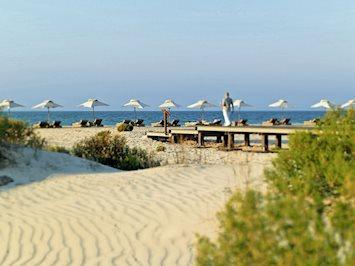 Park Hyatt Abu Dhabi en Villas