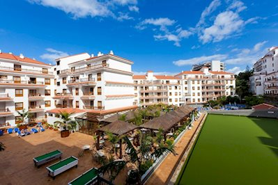 Foto Casablanca *** Puerto de la Cruz