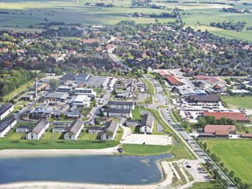 Foto Dorf Wangerland *** Wangerland