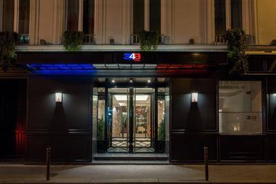 Foto Astotel 34B *** Parijs