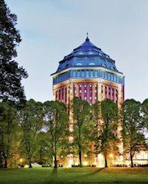 Movenpick Hamburg