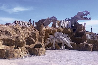 Foto Caves Beach ***** Hurghada