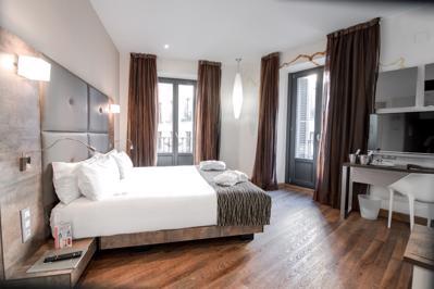 Foto Petit Palace Posada del Peine **** Madrid
