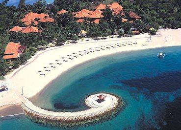 Bali Tropic Resort en Spa