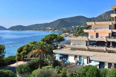 Foto Residence Les Calanques *** Ajaccio