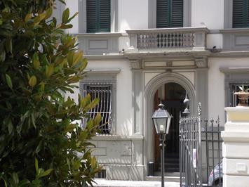 Foto Bonifacio *** Florence