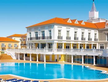 Marriott Praia del Rey Golf en Beach Resort
