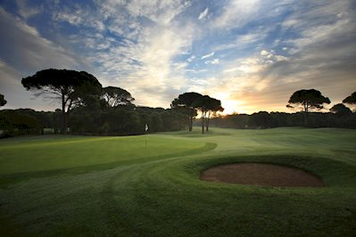 Foto Sueno Golf Belek ***** Belek
