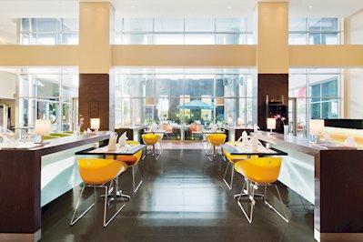 Foto Ibis Dubai Al Rigga *** Dubai
