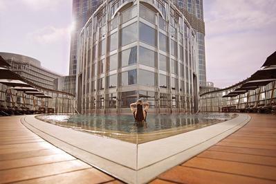 Foto Armani ***** Dubai
