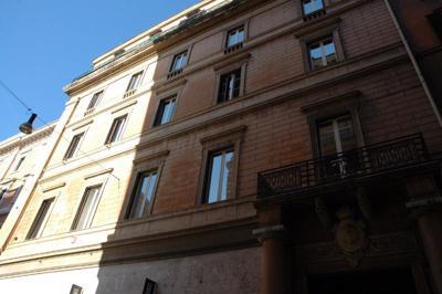 Foto Montecitorio *** Rome