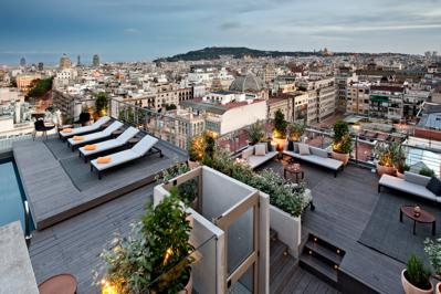 Foto NH Collection Barcelona Gran Calderon ***** Barcelona