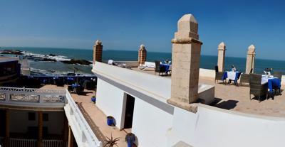 Foto Riad Palais des Remparts ***** Essaouira