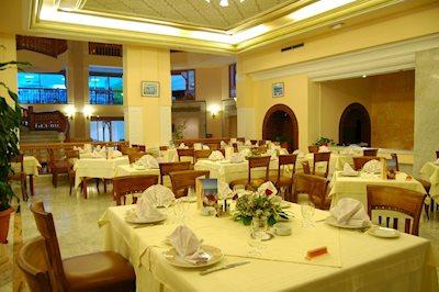 Foto Mahdia Palace ***** Mahdia