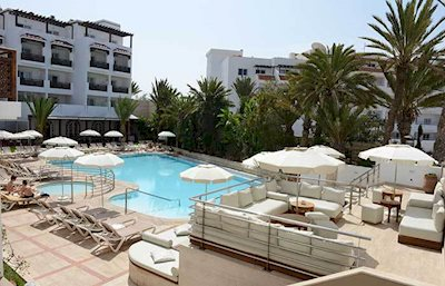 Foto Timoulay and Spa **** Agadir