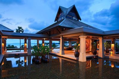 Foto Marriott Phuket Nai Yang Beach ***** Nai Yang Beach