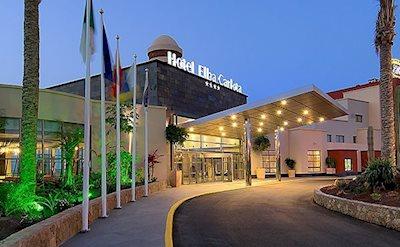 Foto Elba Carlota en Convention centre **** Caleta De Fuste