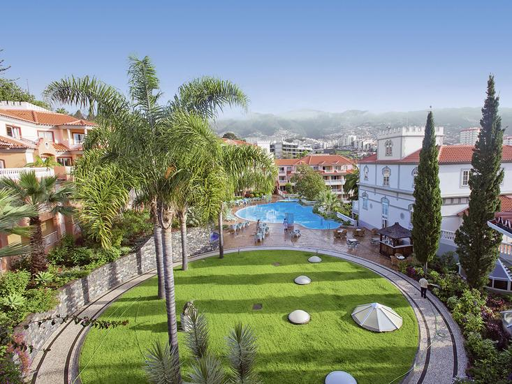 pestana village garden resort