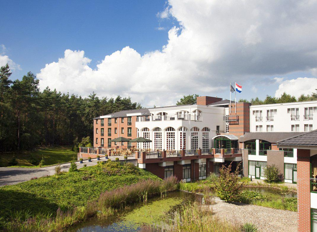 Last minute autovakantie Gelderland 🚗️Bilderberg Residence Groot Heideborgh