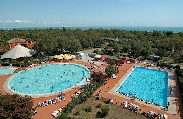 Last minute vakantie Adriatische Riviera 🏝️Vigna sul Mar