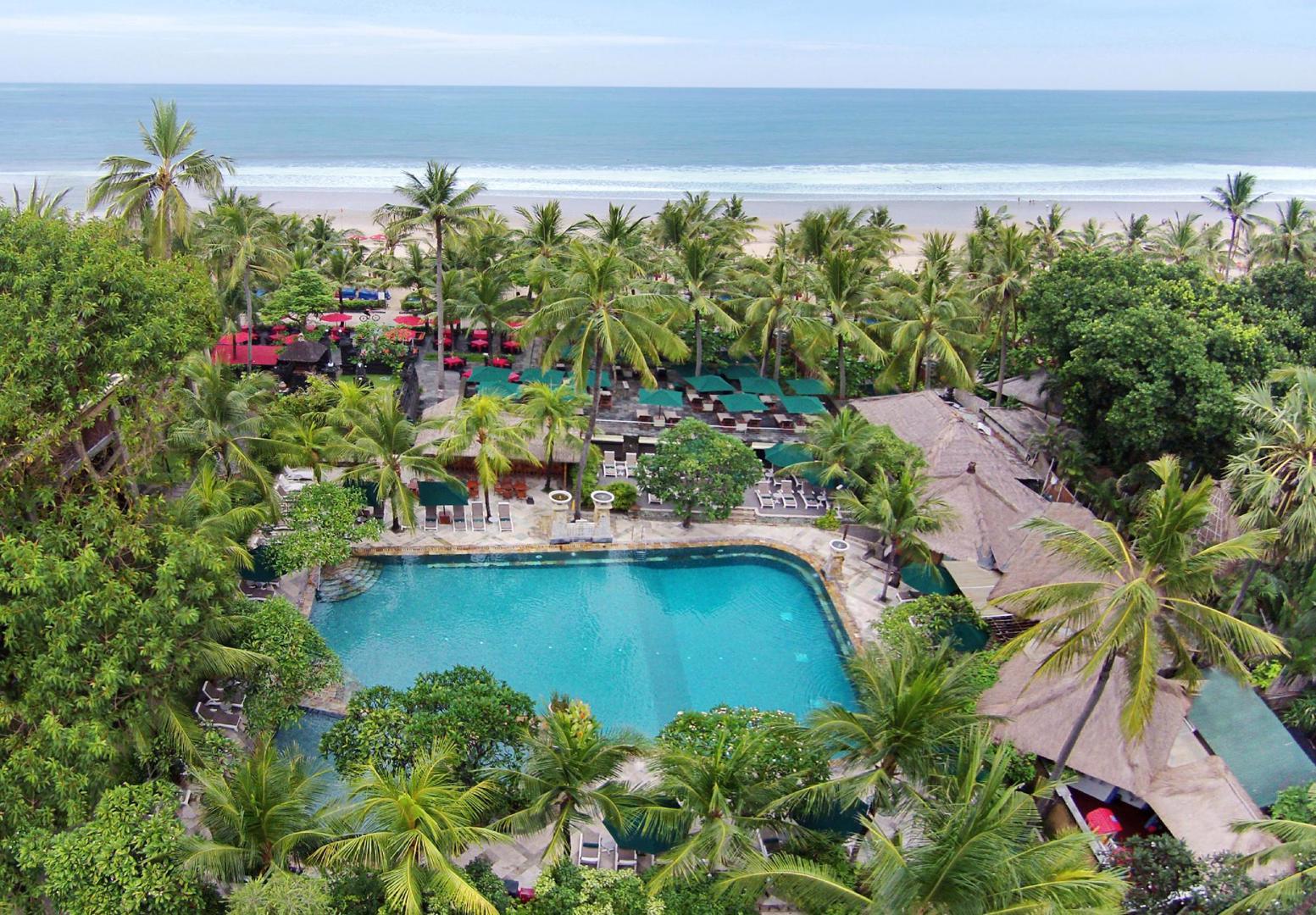 Last minute vakantie Bali 🏝️Legian Beach