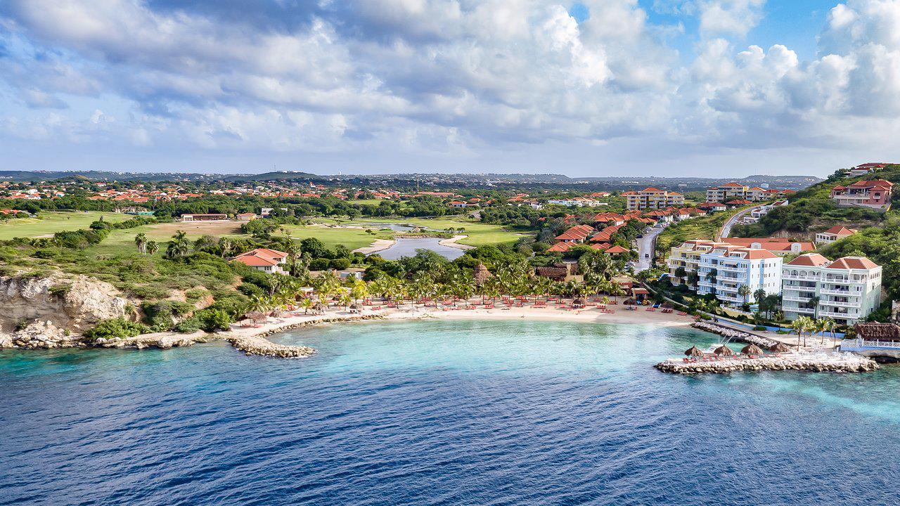 Blue Bay Curacao, 8 dagen