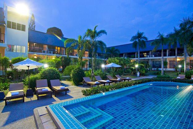 Sunshine Garden Resort afbeelding
