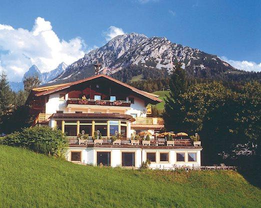 Alpenkrone