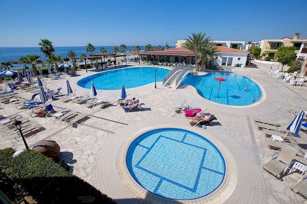 Meer info over Kefalos Beach Tourist Village  bij Prijsvrij