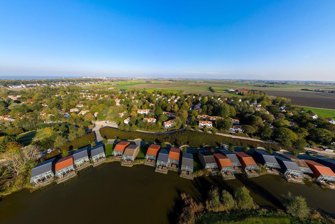 Super autovakantie Belgische Kust 🚗️Center Parcs De Haan aan zee