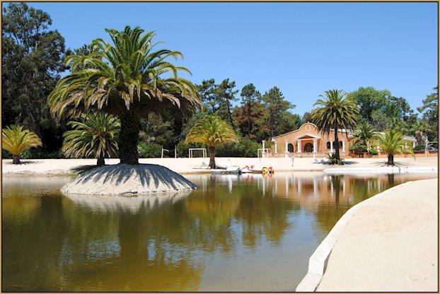 8 daagse vliegvakantie naar Quinta da Lagoa in mira, portugal