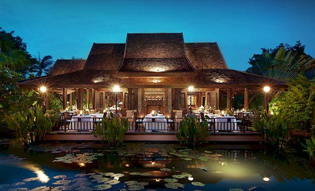 8 daagse vliegvakantie naar Bo Phut Resort en Spa in bophut, thailand