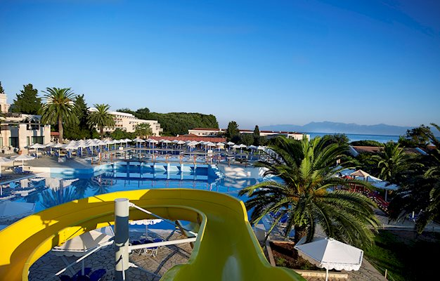 roda beach resort en spa