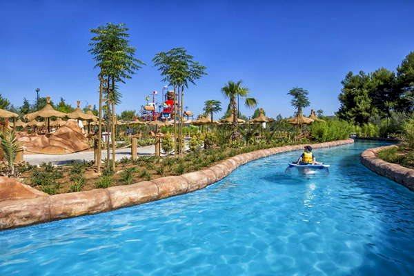 15 daagse kampeervakantie naar Solaris Camping Resort in sibenik, kroatie