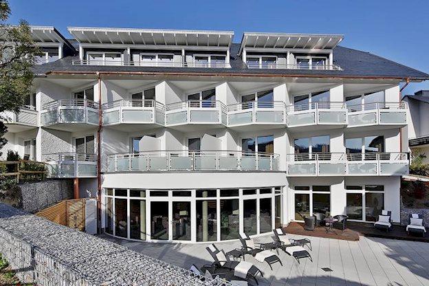 8 daagse autovakantie naar Gobels Landhotel in willingen, duitsland