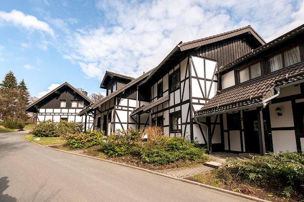 Dorint Sportresort Winterberg Sauerland