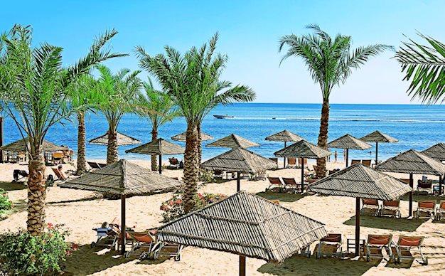 8 daagse vliegvakantie naar Iberotel Miramar Al Aqah Beach Resort in fujairah, verenigde arabische e