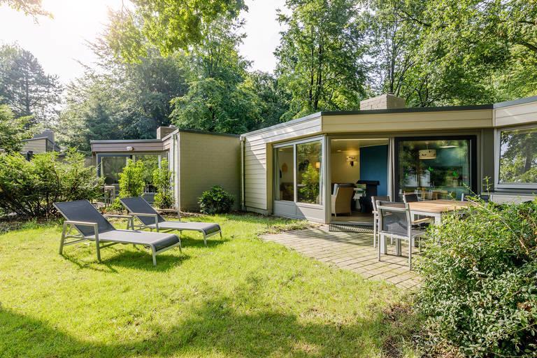 Last minute autovakantie Flevoland 🚗️Center Parcs De Eemhof